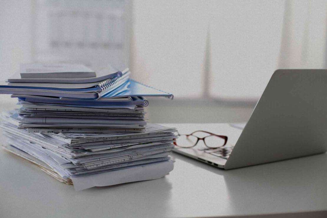 B2B маркетологи: остерегайтесь сбора данных!