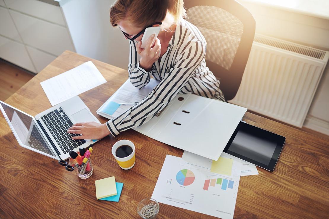 5 простых правил, которые помогут все успевать в рабочее время