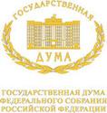 Gosudarstvennaya Duma Rf / ООО «Интаро СОФТ»