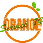 Orange 174