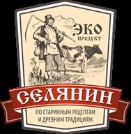 Селянин — экологические молочные продукты из Мордовии / ООО «Селянин»