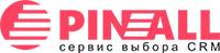 сервис выбора CRM - PinALL / ООО «Пинол»