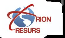 ООО «Орион Ресурс»