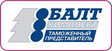 ООО «Балткомплект»